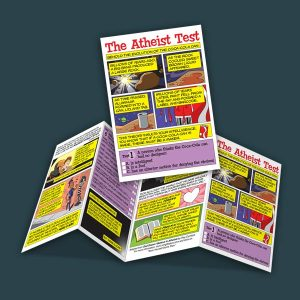 tract_the-atheist-test